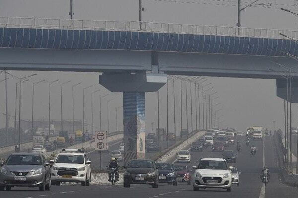 Delhi: Worst air quality on Deepavali in four years