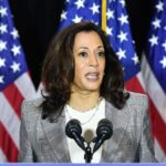 Kamala Harris will make history. So will her 'Big, Blended' family