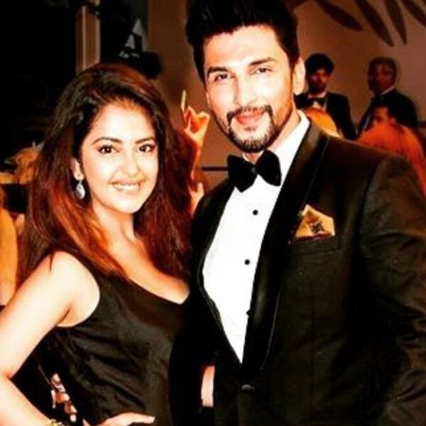 """Avika Gor on rumors she had a secret child with Manish Raisehan: """"It's almost the age of my father"""""""